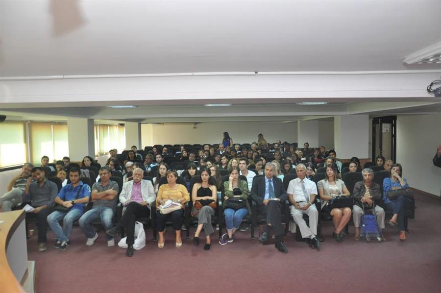 OHAL ve KHK'ların Değerlendirilmesi Konferansı Yapıldı