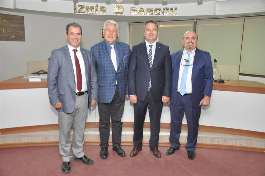 Belgede Sahtecilikte Son Nokta Konferansı Düzenlendi