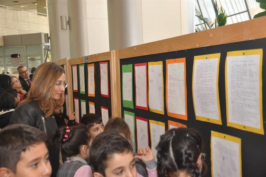 Dünya Çocuk Hakları Günü Basın Açıklaması