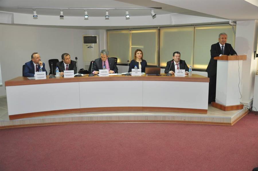 Marka Hakları ve Haksız Rekabet Davaları Konferansı Yapıldı