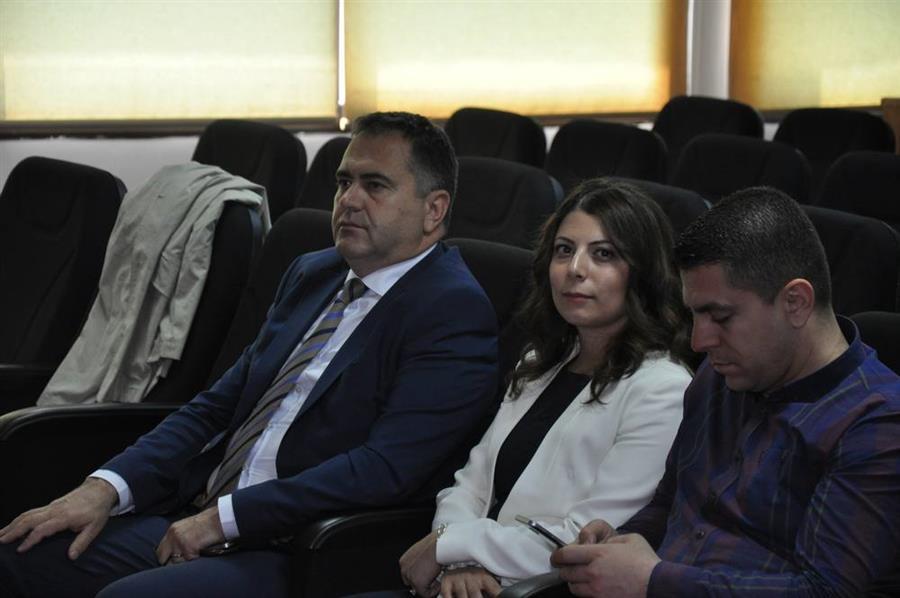 Avukat Hakları Çalıştayı Kapsamında Panel Gerçekleştirildi