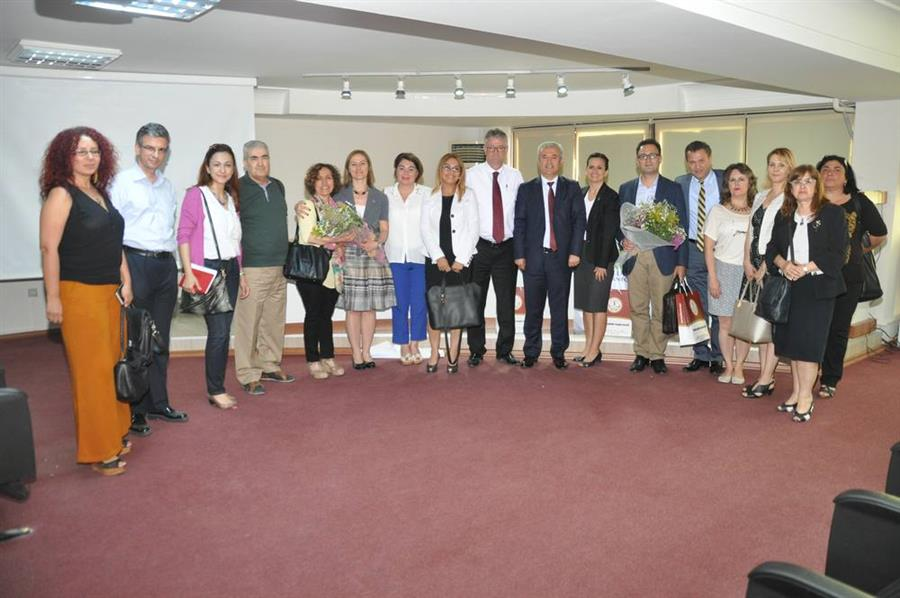 İş Mahkemeleri Kanun Tasarısı ve Zorunlu Arabuluculuk Konferansı Yapıldı
