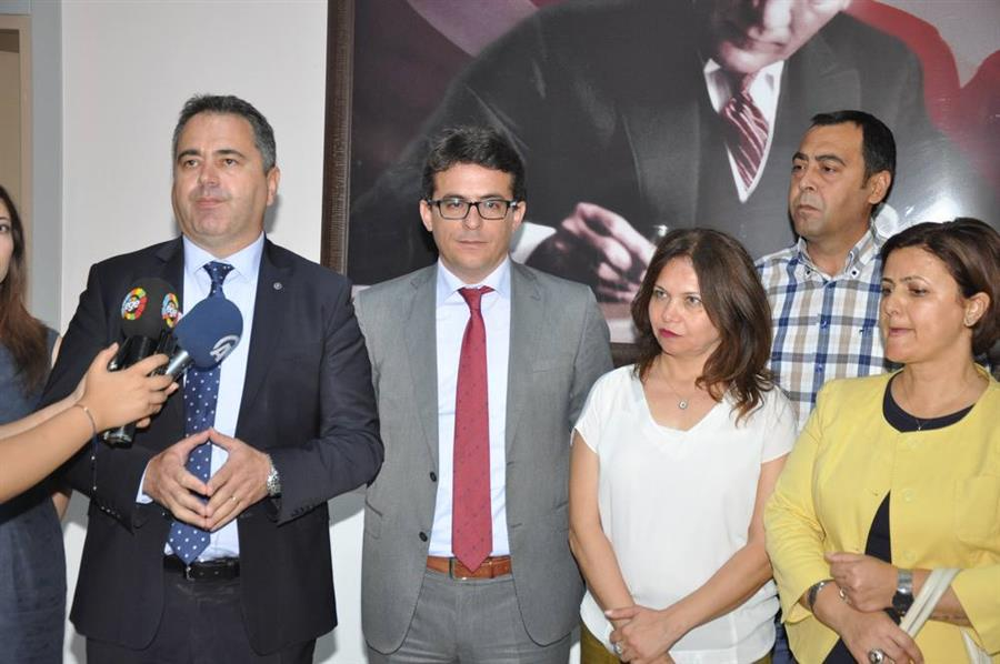Hakim Murat Aydın