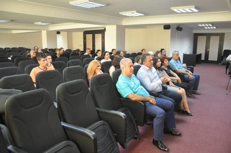 Avukat Büro ve Konut Aramaları Konferansı Düzenlendi