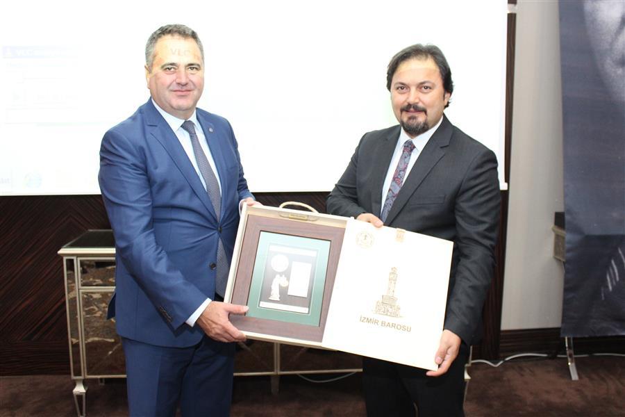 Genişletilmiş Marmara – Ege Bölge Baro Başkanları Toplantısı Sonuç Bildirgesi