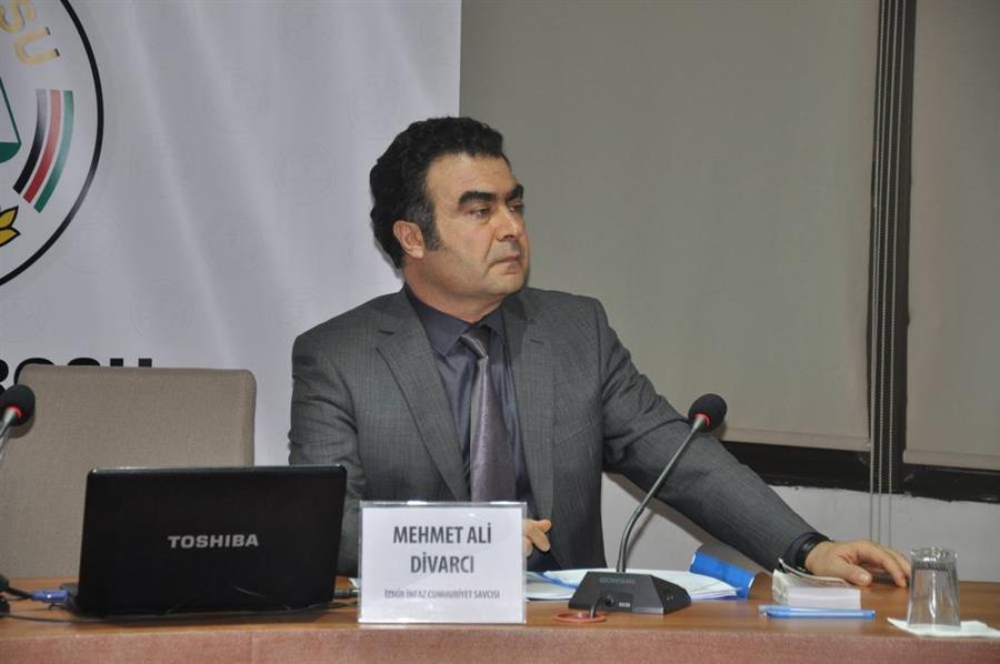 Uygulamada İnfaz ve Müddetname Düzenlenmesi, Uzlaşmadaki Değişikliğin İnfaza Etkisi Konferansı Yapıldı