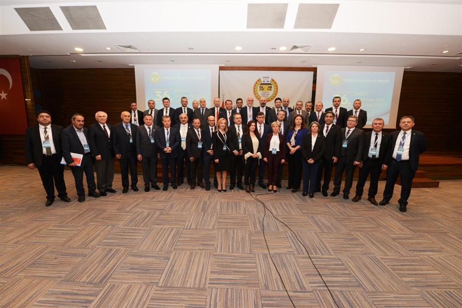 """Baro Başkanları Olağanüstü Toplandı: """"696 Sayılı KHK Derhal Geri Çekilmelidir"""""""