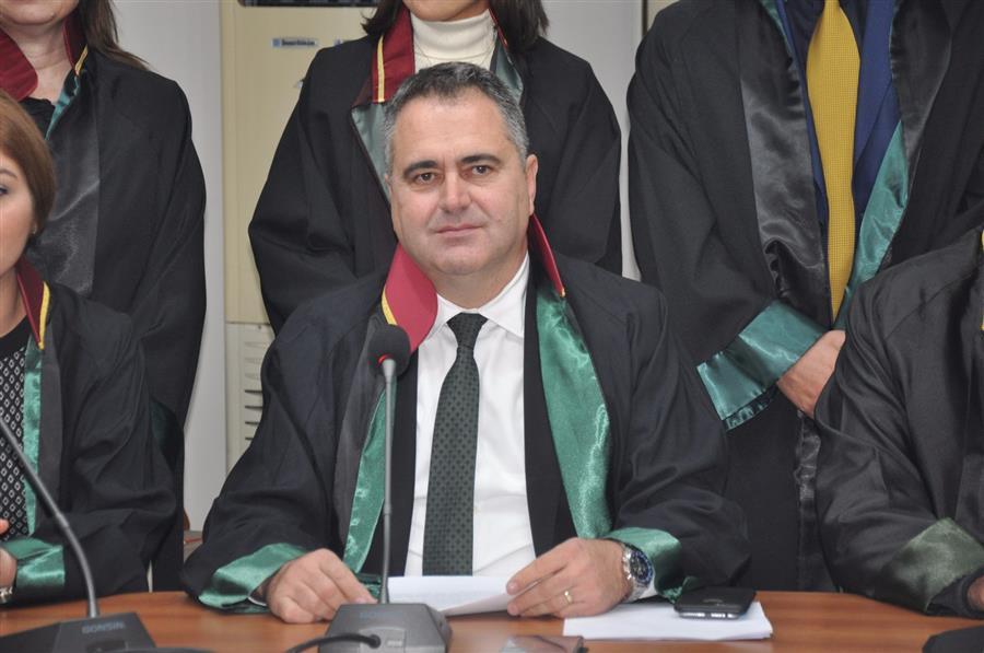 İzmir Barosu İnsan Hakları Günü Basın Açıklaması