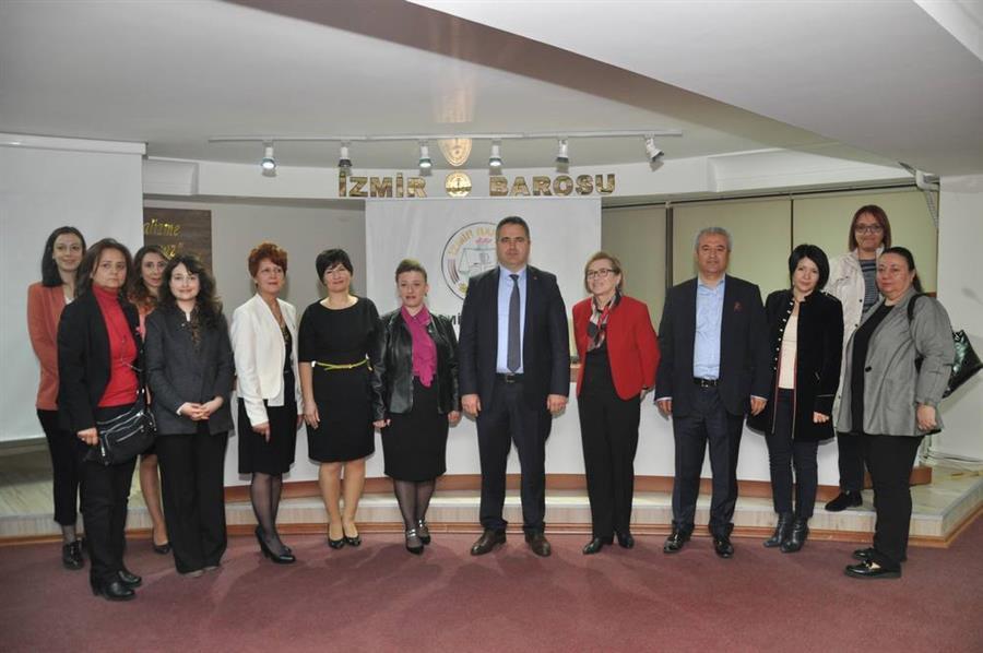 Toplumsal Cinsiyet Eşitliğine Disiplinler Arası Yaklaşımlar Çalıştayı Düzenledi