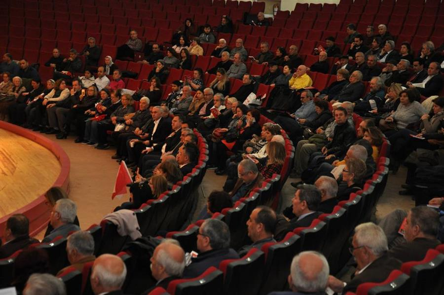 İzmir Anayasa