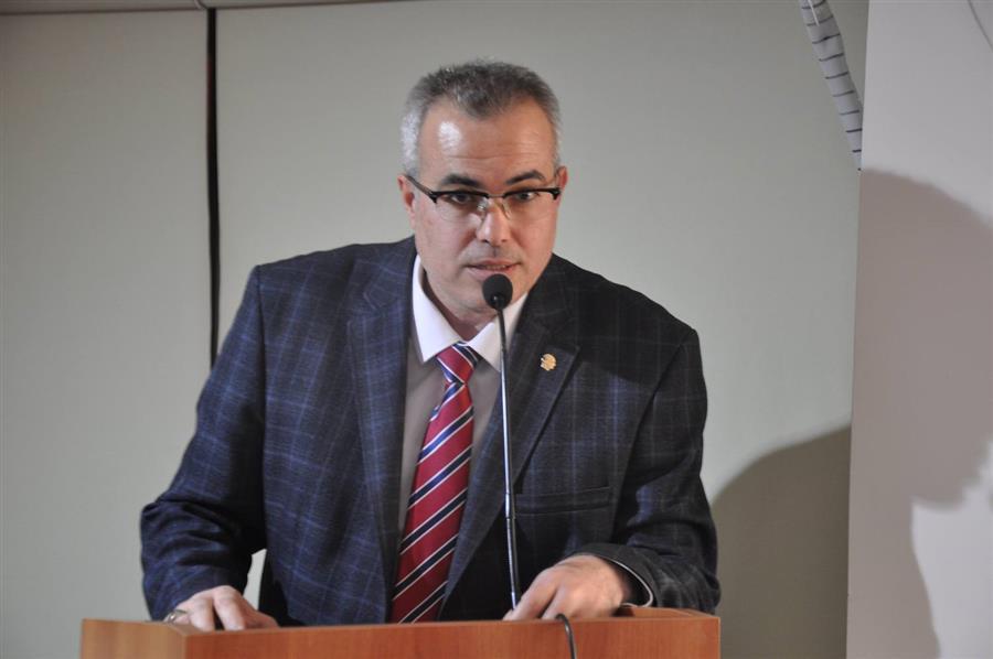 İzmir Barosu Çanakkale Zaferi'nin 102. Yılını Bir Konferansla Andı