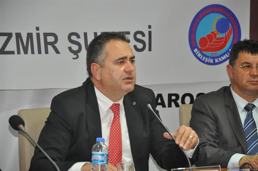 Başkanlık Sisteminde Emekçi Hakları Paneli Düzenlendi