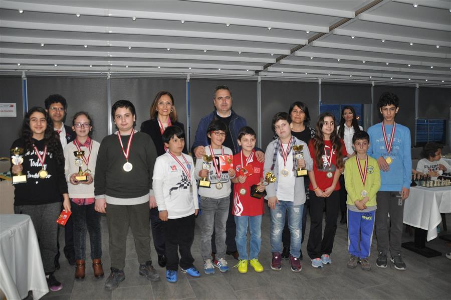 Şampiyonlar İzmir Barosu