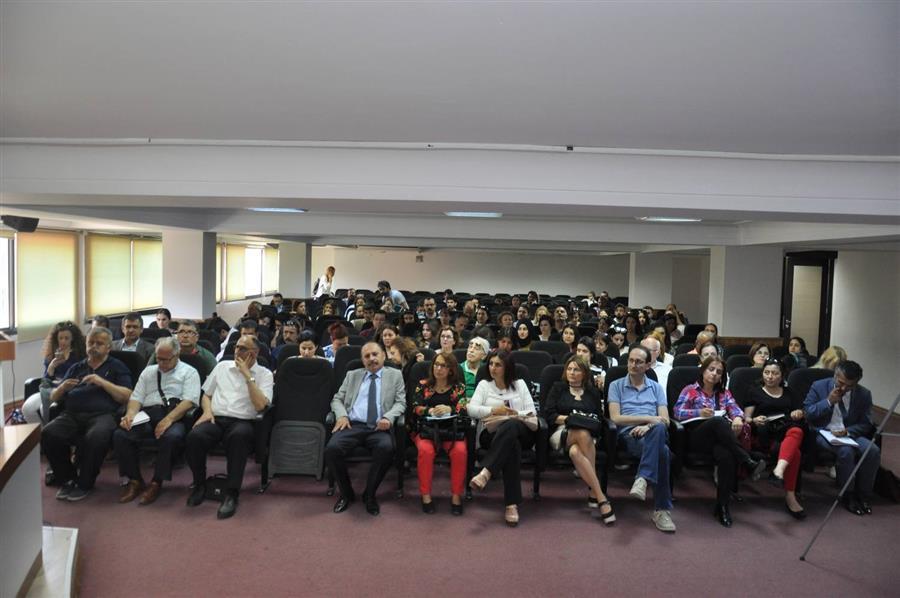 Evlilikte Mal Rejimi Tasfiyesi Konferansı Düzenlendi