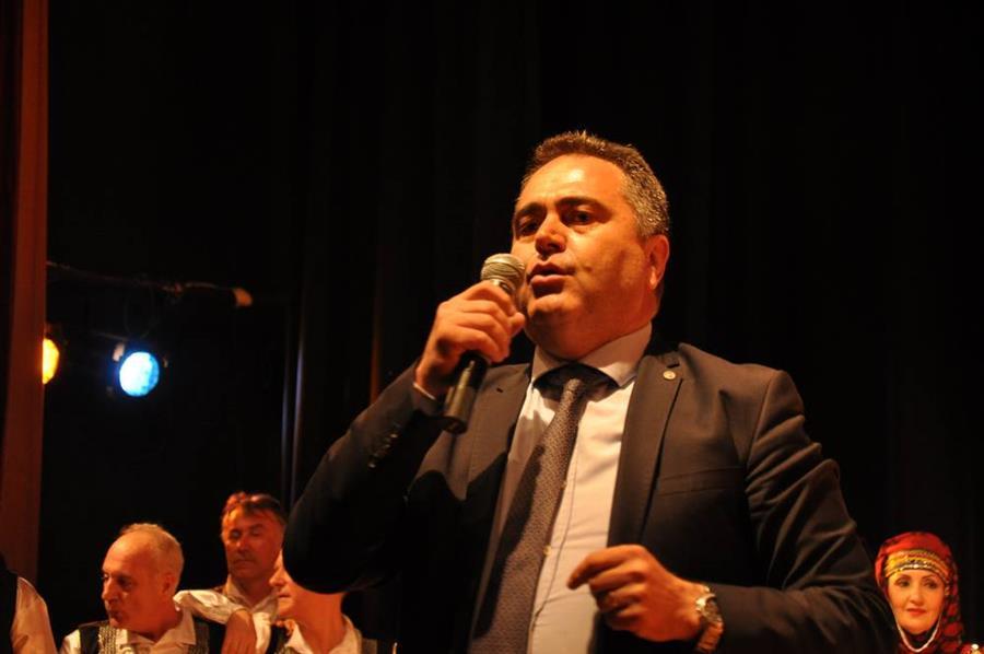 İzmir Barosu Halkoyunları Topluluğu 14. Gösterisini Gerçekleştirdi