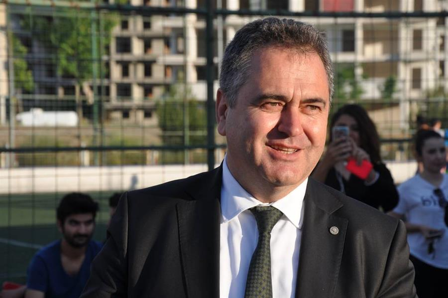 İzmir Barosu 30. Halı Saha Turnuvası Tamamlandı