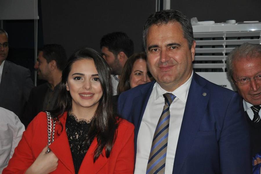 İzmir Barosu Bahara Merhaba Dedi