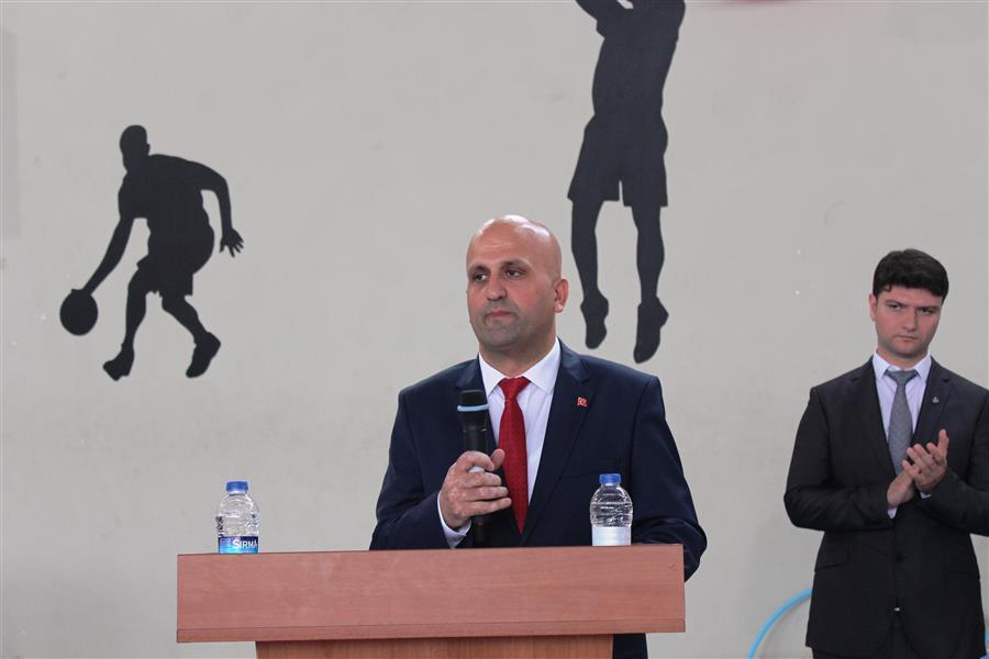 İzmir Çocuk Cezaevi Ziyaret Edildi