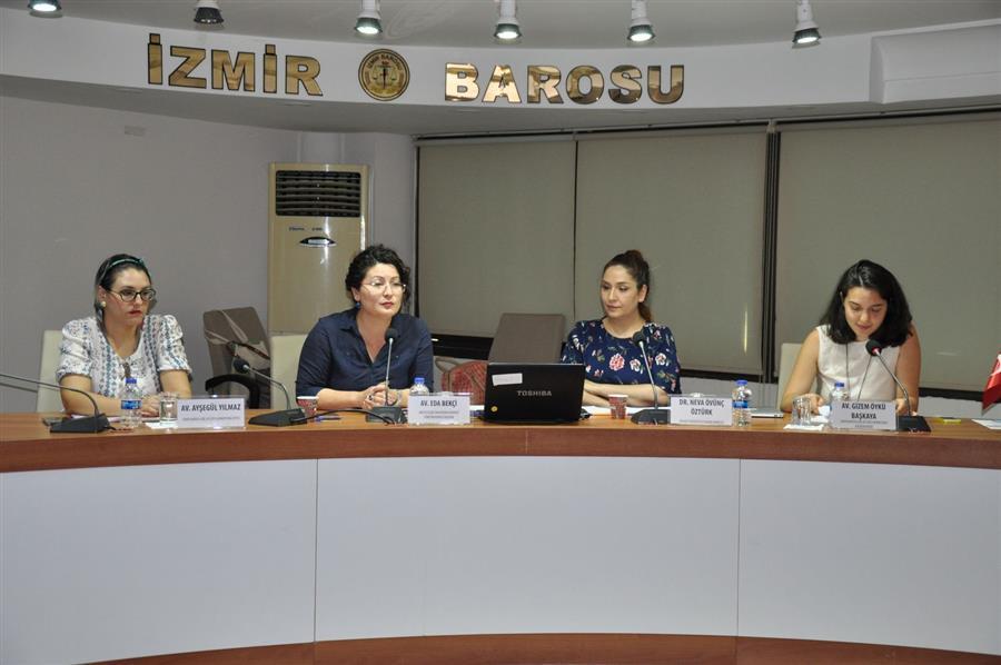 Adalete Erişim Hakkı Çerçevesinde Göç ve İltica Alanında Avukatlık
