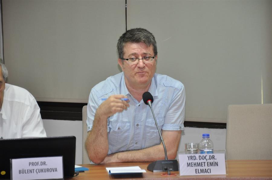 Cumhuriyetin Temeli Lozan Antlaşması Paneli Yapıldı
