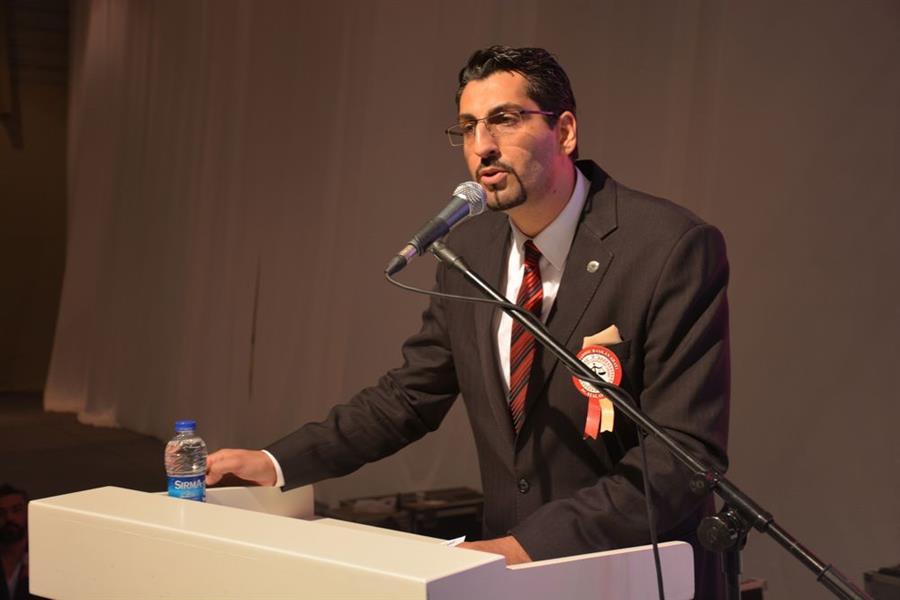 İzmir Barosu Olağan Genel Kurul