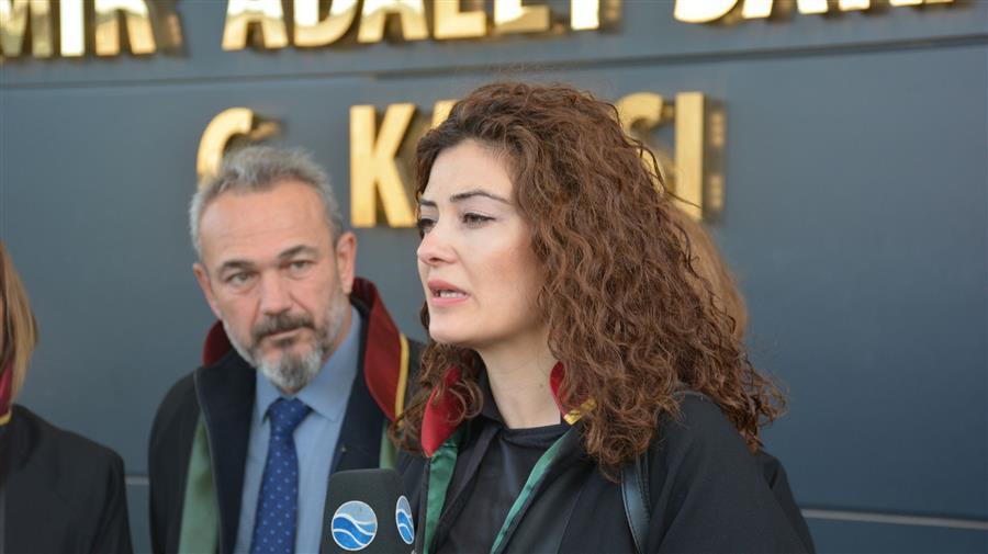 25 Kasım Kadına Yönelik Şiddetle Mücadele Günü Basın Açıklaması