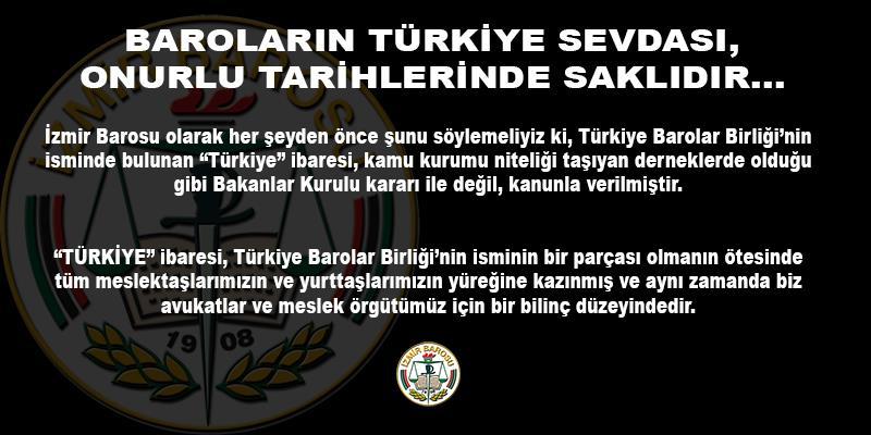 Baroların Türkiye Sevdası Onurlu Tarihlerinde Saklıdır
