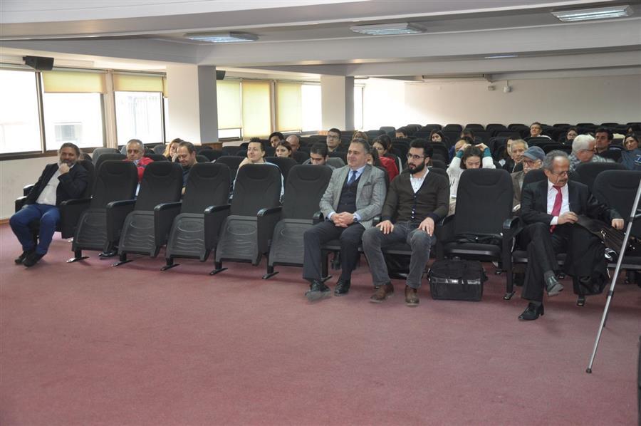 E-Fatura ve E-Defter Uyuşmazlıkları Konferansı Düzenlendi