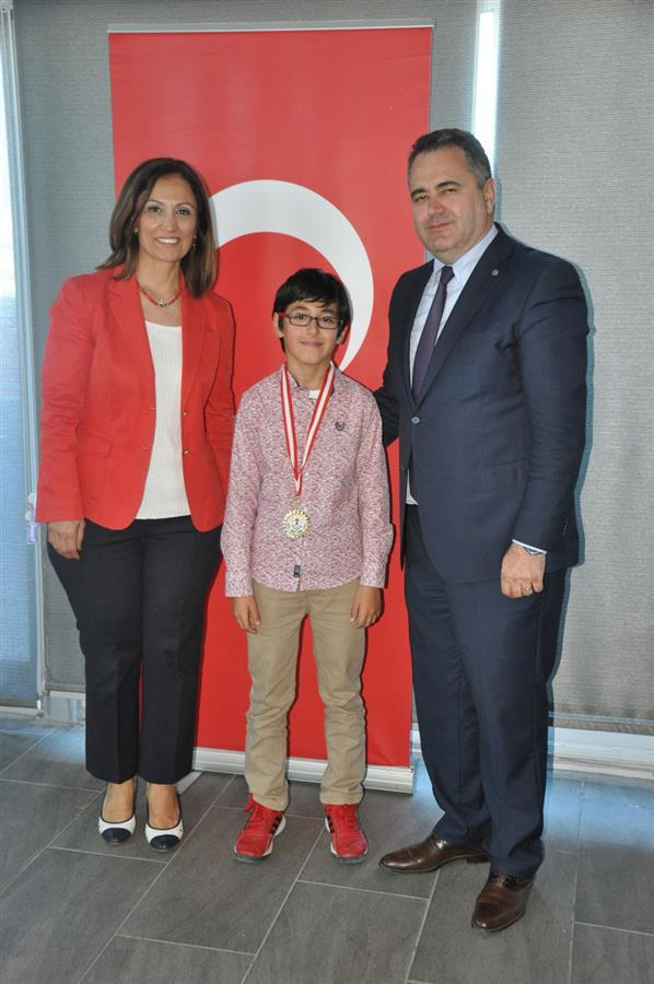 23 Nisan Ulusal Egemenlik ve Çocuk Bayramı Satranç Turnuvası