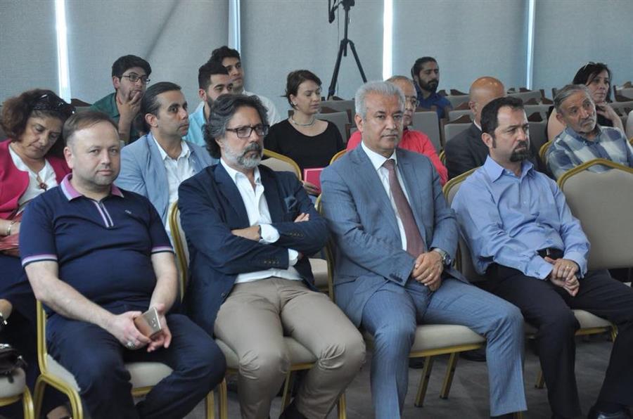 Emperyalizm-Ortadoğu ve Ulusal Egemenlik Konferansı Yapıldı