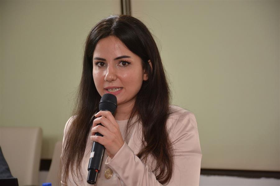 İzmir Barosu İş Hukuku Günleri Yedinci Kez Gerçekleştirildi