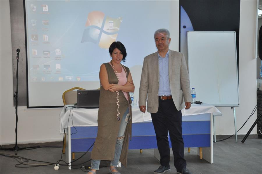 Adli Yardım Alanında Göç ve İltica Hukuku Eğitimi Tamamlandı