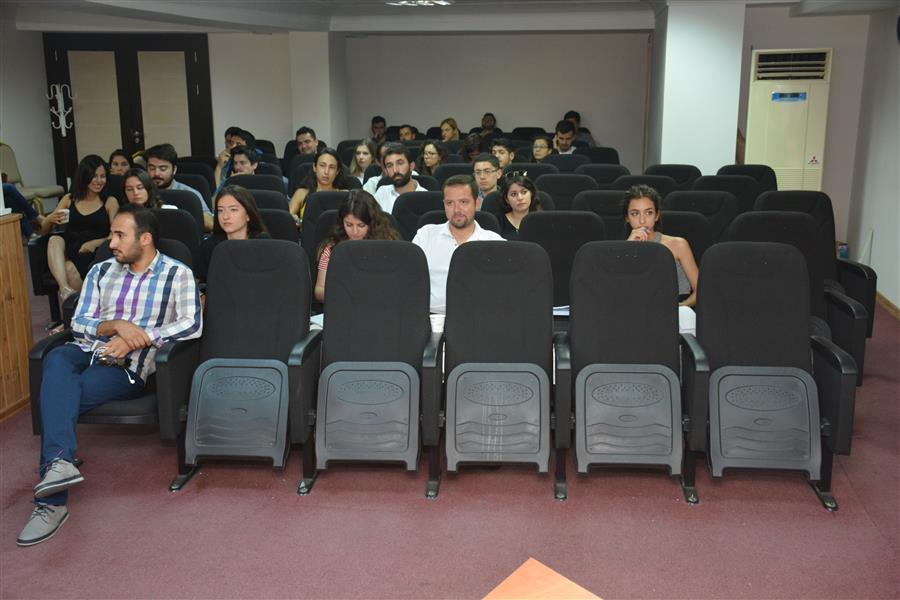 84. Dönem CMK Eğitim Semineri Tamamlandı
