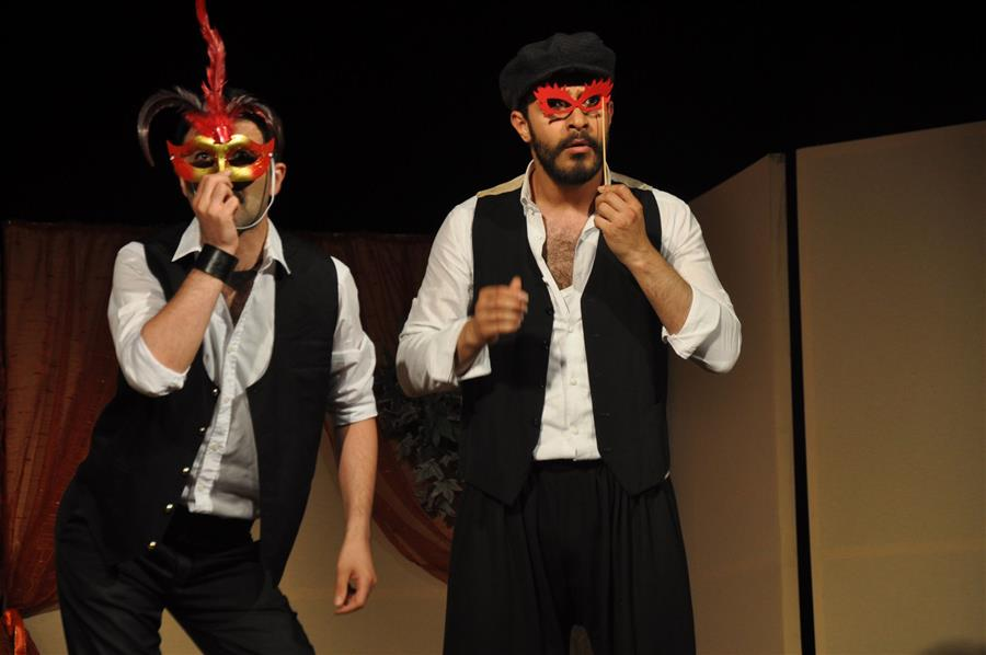 İzmir Barosu Tiyatro Festivali Sona Erdi