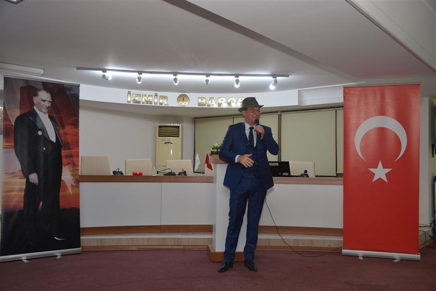İzmir, Atatürkçülüğün Başkentidir