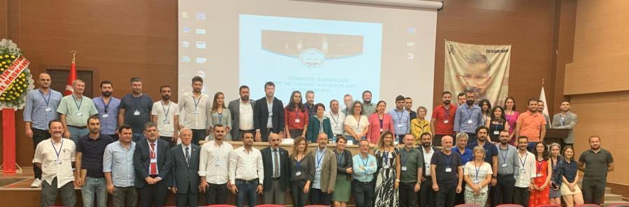 Türkiye Baroları Kent ve Çevre Hukukçuları Buluşması Şanlıurfa Sonuç Bildirgesi