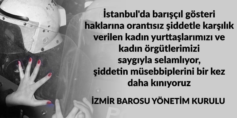 Yarının Özgür Türkiye'si Kadınlarımızın Coşkulu Hak Mücadelesiyle Kazanılacaktır