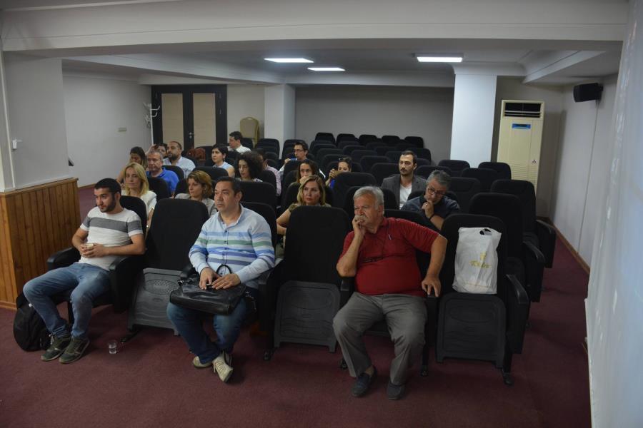 Ticari Davalarda Arabuluculuk Konferansı Düzenlendi