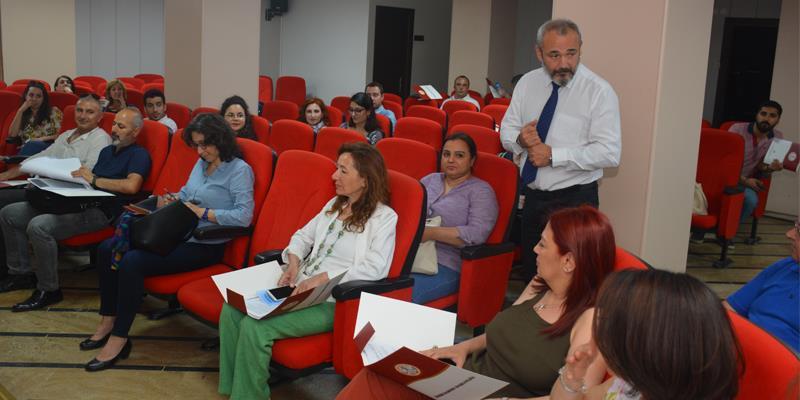 İstanbul Seçimlerine Yönelik Sandık Güvenliği Eğitimlerimiz Başladı