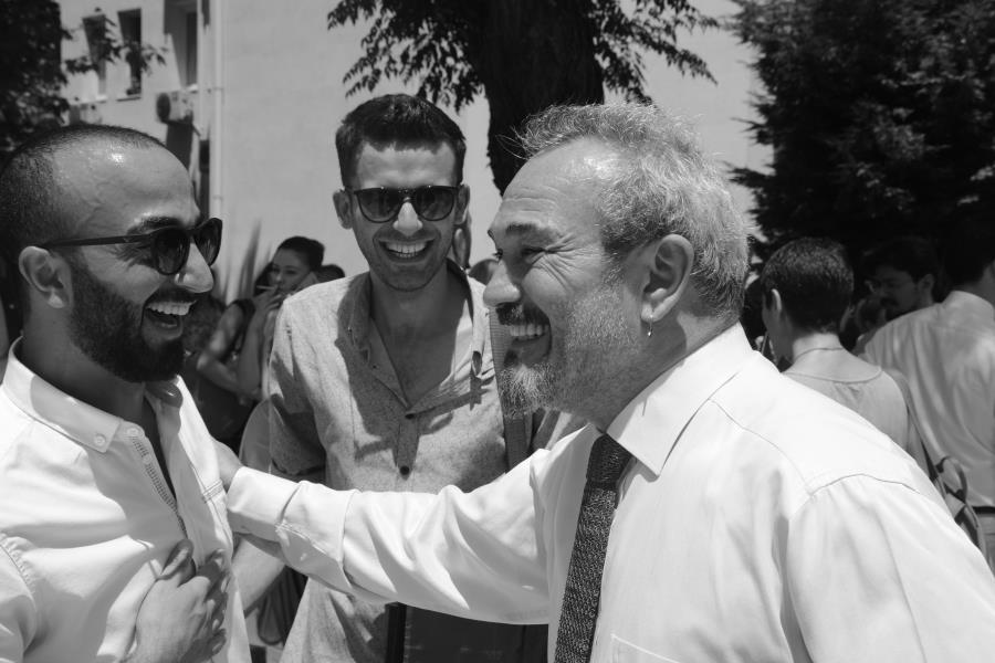 Bu Dava, Türkiye'nin İçine Düşürüldüğü Durumun Davasıdır