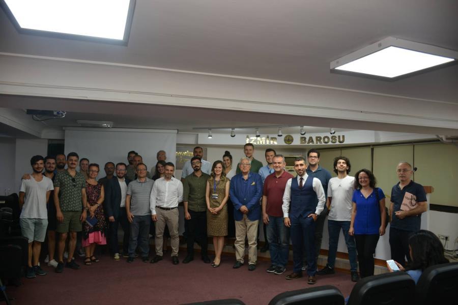 Bilişim Hukuku Seminerleri – 2: Biyometrik İmza