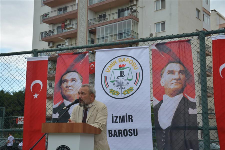 Cumhuriyet Bayramımızı Kutladık