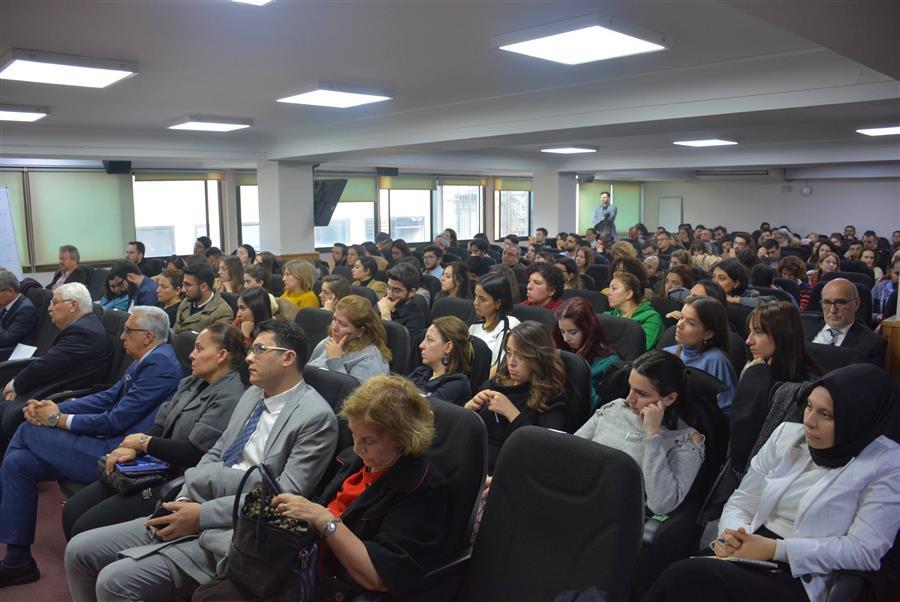 İzmir Barosu 9. İş Hukuku Günleri Tamamlandı