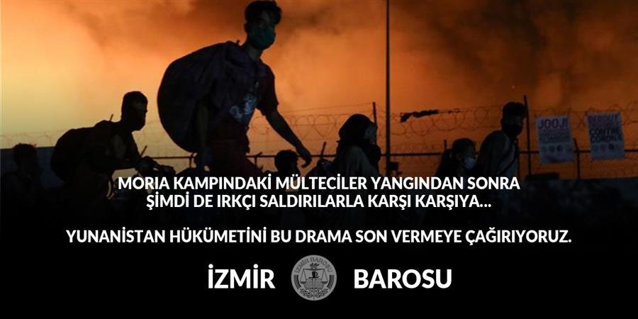 Yunanistan Hükümetini Bu Drama Son Vermeye Çağırıyoruz