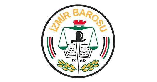 İzmir Barosu   Sayfa iletisim